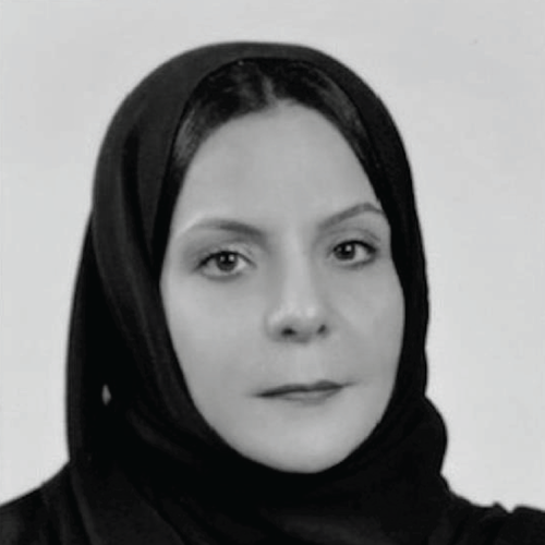 Dr. Khadija Al Humaid